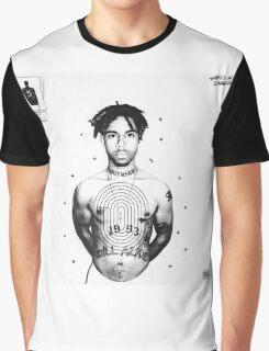 Vic Mensa Graphic T-Shirt