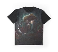 Can You Feel It? Graphic T-Shirt