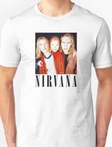 Totally Legit Nirvana T-Shirt Unisex T-Shirt