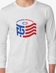 TP Trump Logo Long Sleeve T-Shirt