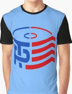 TP Trump Logo Graphic T-Shirt