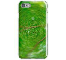 rolling beech iPhone Case/Skin