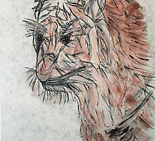 Wild Cat by Christina Glazar