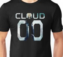 <FINAL FANTASY> Cloud 00 Unisex T-Shirt