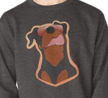 Rottweiler Shades Pullover