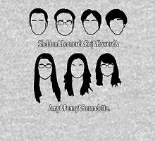 Everyone - Big Bang Theory Unisex T-Shirt