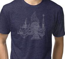 Relics  Tri-blend T-Shirt