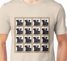 Spacetime Fluctuations Unisex T-Shirt