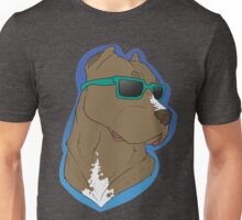 Pitbull Shades Unisex T-Shirt