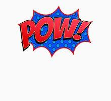 Pow! Comic Book Sound Effect Unisex T-Shirt