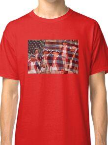 Young Patriots Classic T-Shirt