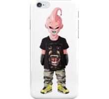 DBZ KidBuu HypeBeast  iPhone Case/Skin