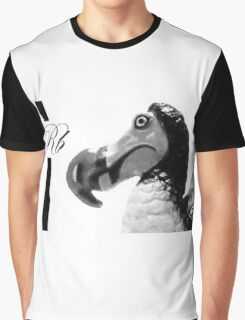 Realbreather Dodo Graphic T-Shirt