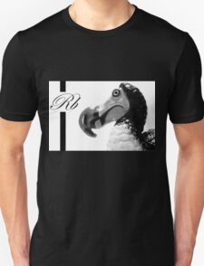 Realbreather Dodo Unisex T-Shirt
