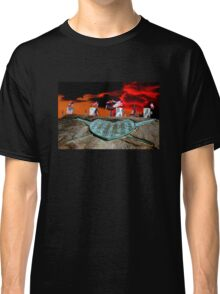 Soldier's Graves - Washington Crossing PA Classic T-Shirt