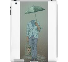 Trapped Mind iPad Case/Skin