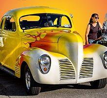 1934 Dodge by barkeypf