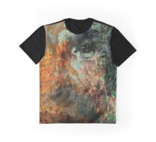 Blended Wall Graphic T-Shirt