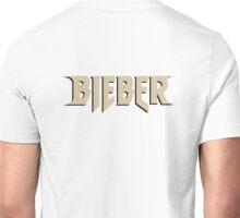 Bieber (PurposeTour Style) Unisex T-Shirt