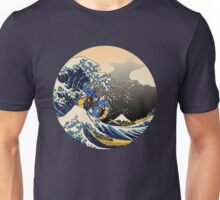 The Great Sea Monster Unisex T-Shirt
