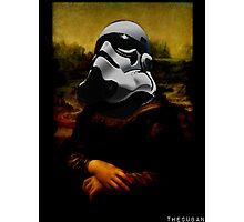 Mona Trooper Photographic Print