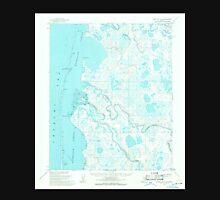 USGS TOPO Map Alaska AK Point Lay C-2 358450 1955 63360 Unisex T-Shirt