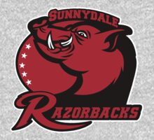 Sunnydale Razorbacks by Buby87