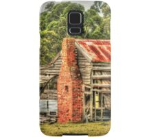 Holiday Home Going Cheap Samsung Galaxy Case/Skin