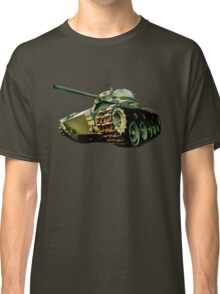 M24 - Tank T Classic T-Shirt