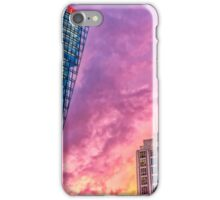 DB-Tower and Adlon Hotel iPhone Case/Skin