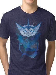Team Mystic (Dark) Tri-blend T-Shirt
