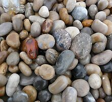 Pebbles 2c by JessicaMWinder