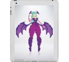Morrigan Aensland iPad Case/Skin