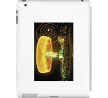 Spinning YoYo iPad Case/Skin