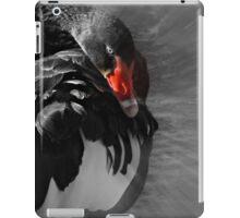 Black beauty iPad Case/Skin