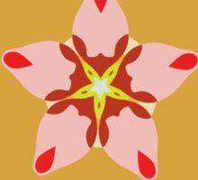 Hoya Gold Sticker