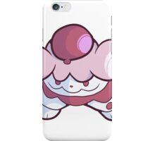 Slurpuff iPhone Case/Skin