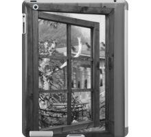 mirror mirror. iPad Case/Skin