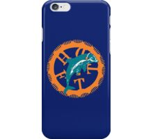 Are You Ready For Some Footballs? iPhone Case/Skin