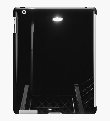 illumination. iPad Case/Skin