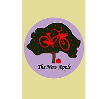 Apple A Day Semi Photographic Print