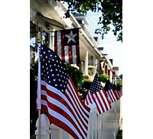 Made in USA Photographic Print