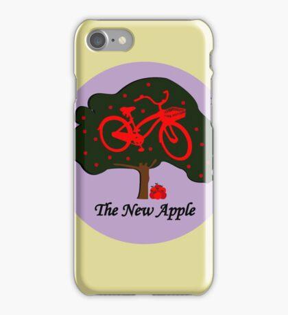 Apple A Day Semi iPhone Case/Skin