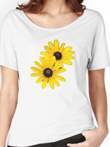 Black Eyed Susans Women's Relaxed Fit T-Shirt
