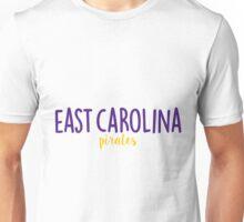 East Carolina University Unisex T-Shirt