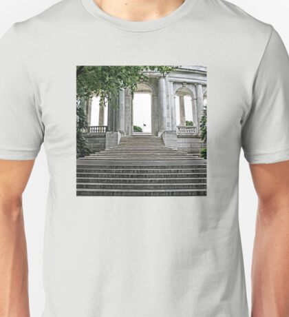 Arlington Memorial Amphitheater Unisex T-Shirt