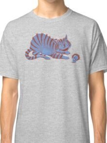 Schroedinger's hairball Classic T-Shirt