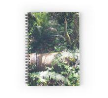 Forest Adventure Spiral Notebook
