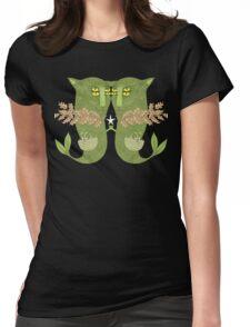 Mutant Catfish Twins Collecting Starfish T-Shirt