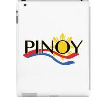PINOY iPad Case/Skin